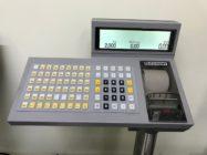 Bilancia elettronica Bizerba mod. SC-H 800