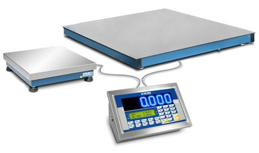 Bilance elettroniche