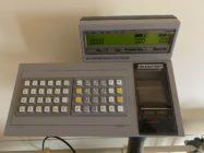 Bilancia elettronica Bizerba mod. BC 800